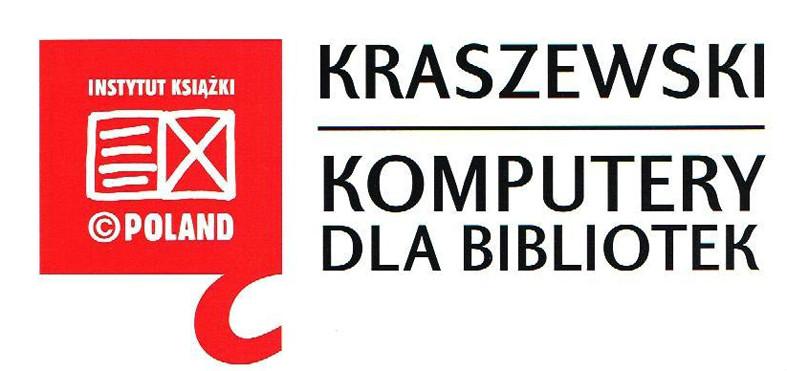Kraszewski - Komputery dla Bibliotek